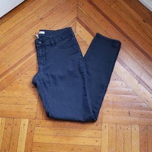 [LC Lauren Conrad] black jeans